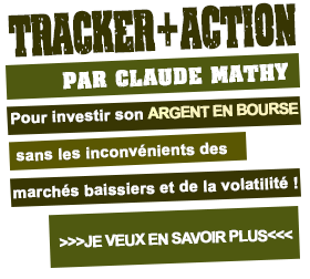TRACKER--ACTION